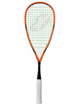 Climax Pro-Squash x-rated squash racket with restring